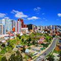 La Paz: la capital más alta del mundo
