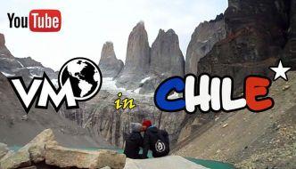 Vídeo: lo mejor de Chile