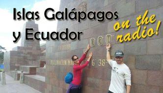 Galápagos y Ecuador