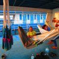 Cómo llegar a Iquitos en barco carguero