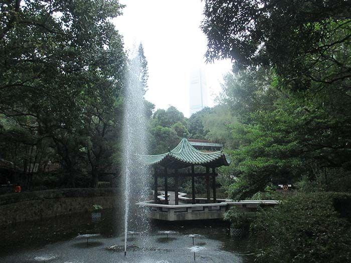Parque de Kowloon