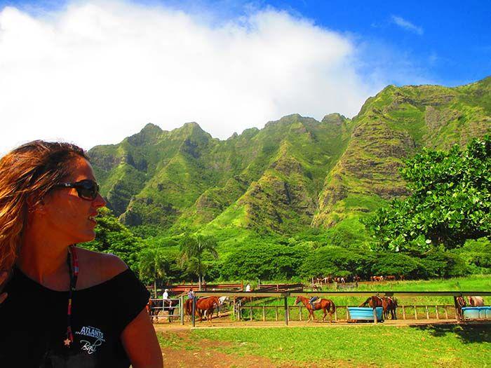 3 días Perdidos en Oahu