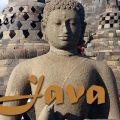 Podcast Java Borobudur