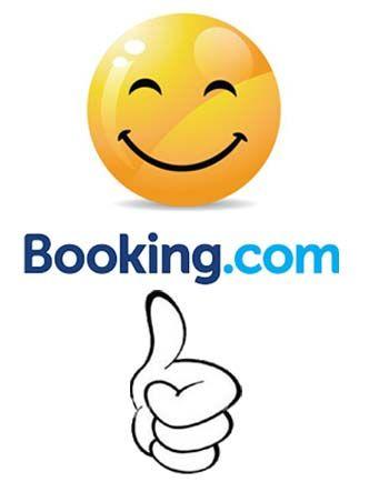 puntos fuertes booking