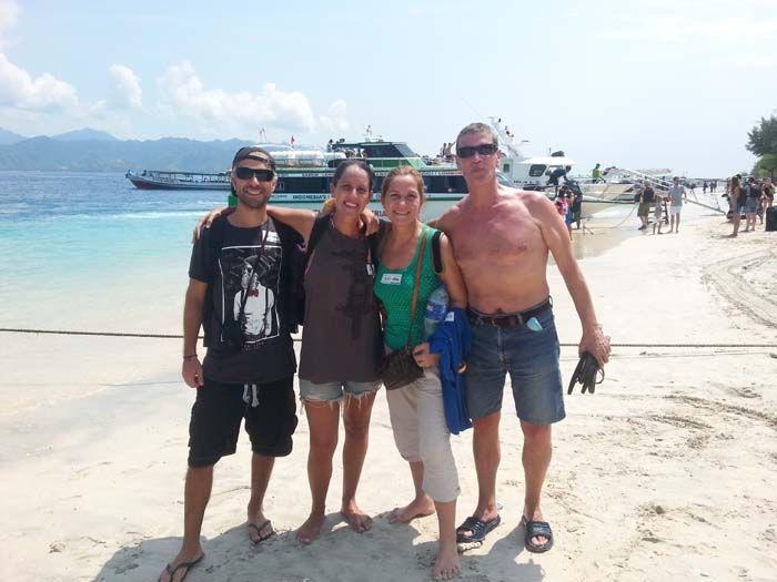 Bali Gili