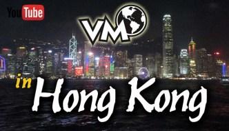 Hong Kong en 2 minutos