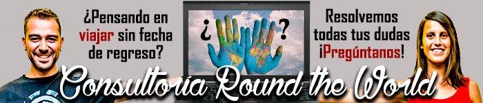 Consultoría Round the World