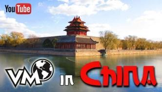 Viviendo por el Mundo en China