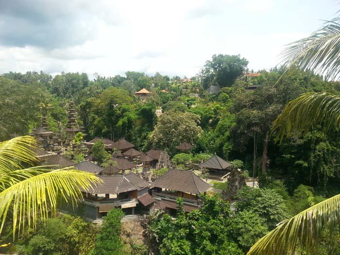 Clear Café, Ubud, Bali