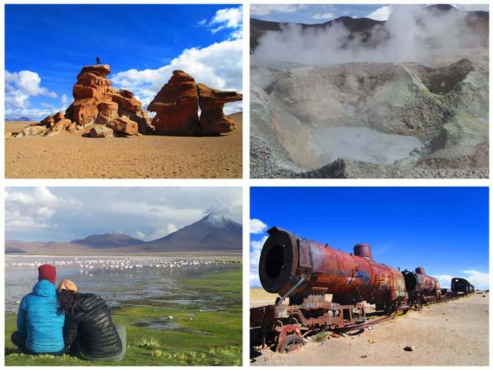 13 lugares de Sudamérica que deberías ver antes de morir