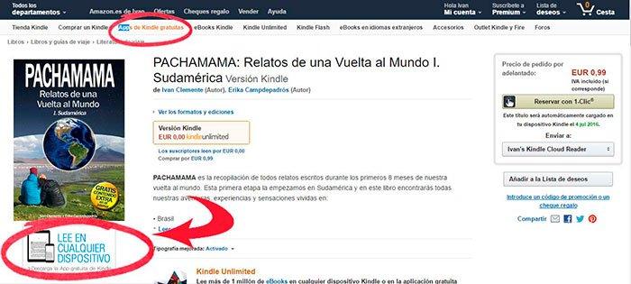 Cómo registrarse en Amazon