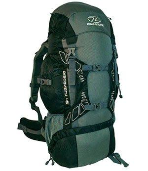 highlander-discovery-mochila-de-viaje Regalos para viajeros