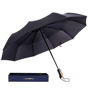 paraguas-de-viaje Regalos para viajeros