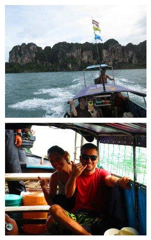 Las mejores playas de Krabi
