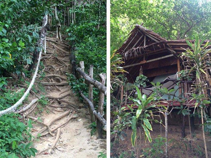 Long Beach Koh Phi Phi Tailandia