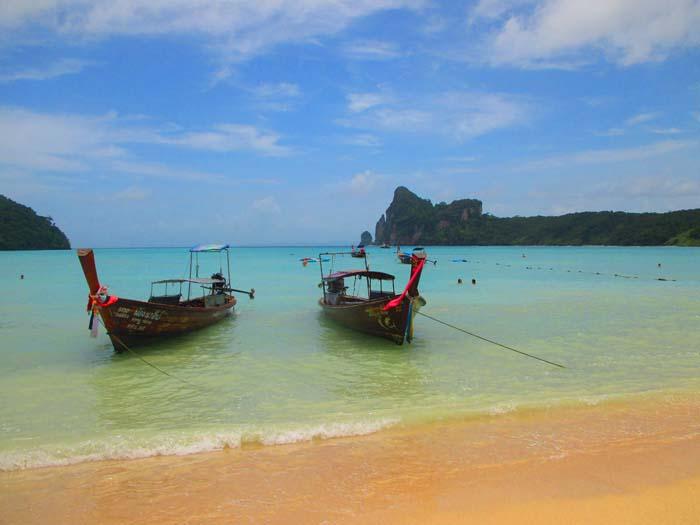 Koh Phi Phi Tailandia