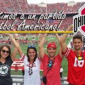 Ohio State Stadium: asistimos a un partido de American Football en Ohio