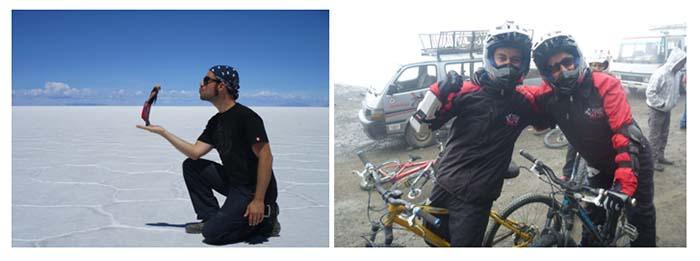 Tours Bolivia