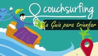 La guía sobre cómo usar Couchsurfing paso a paso >> Anécdotas y experiencias incluidas