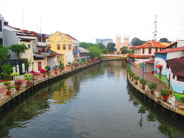 Crucero Qué ver en Melaka en un día (4)