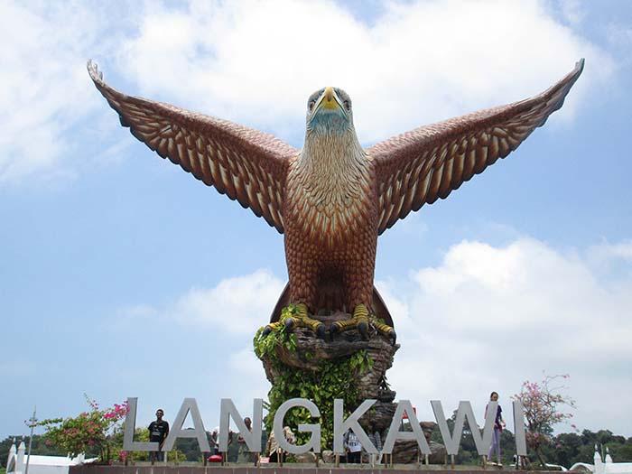 Eagle Square Langkawi Viviendoporelmundo