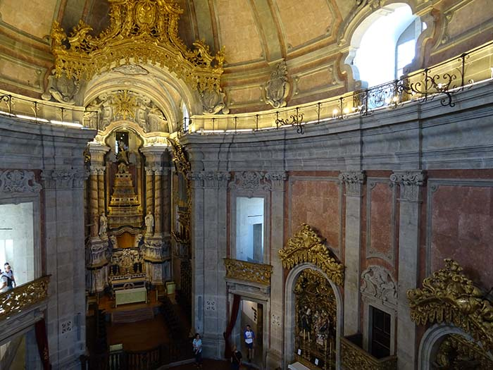 Torre de los Clérigos Viviendoporelmundo (5)