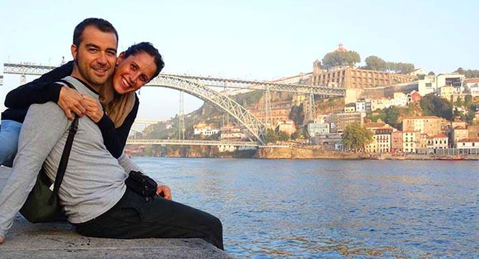 Viviendoporelmundo en Oporto
