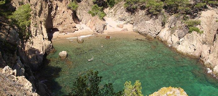 Escapadas fin de semana Cataluña. Ruta por la Costa Brava