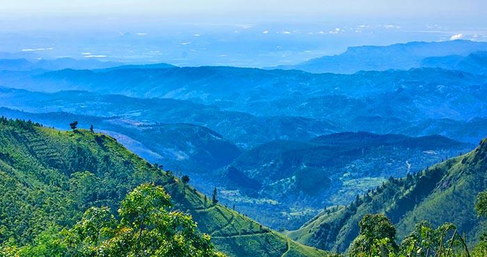 ¿Qué hacer en Kandy? - Trekking por los alrededores de Kandy