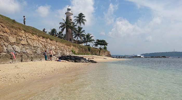 Qué ver en Galle, la ciudad colonial de Sri Lanka