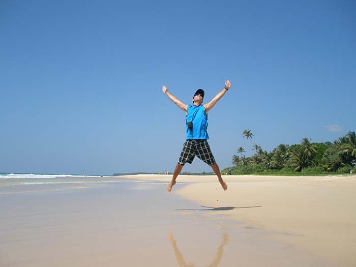 Otras playas a tener en cuenta en Sri Lanka