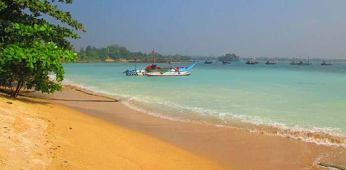 ¿Cuál es la mejor época para viajar a Sri Lanka?