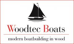 Woodtec Boats logo