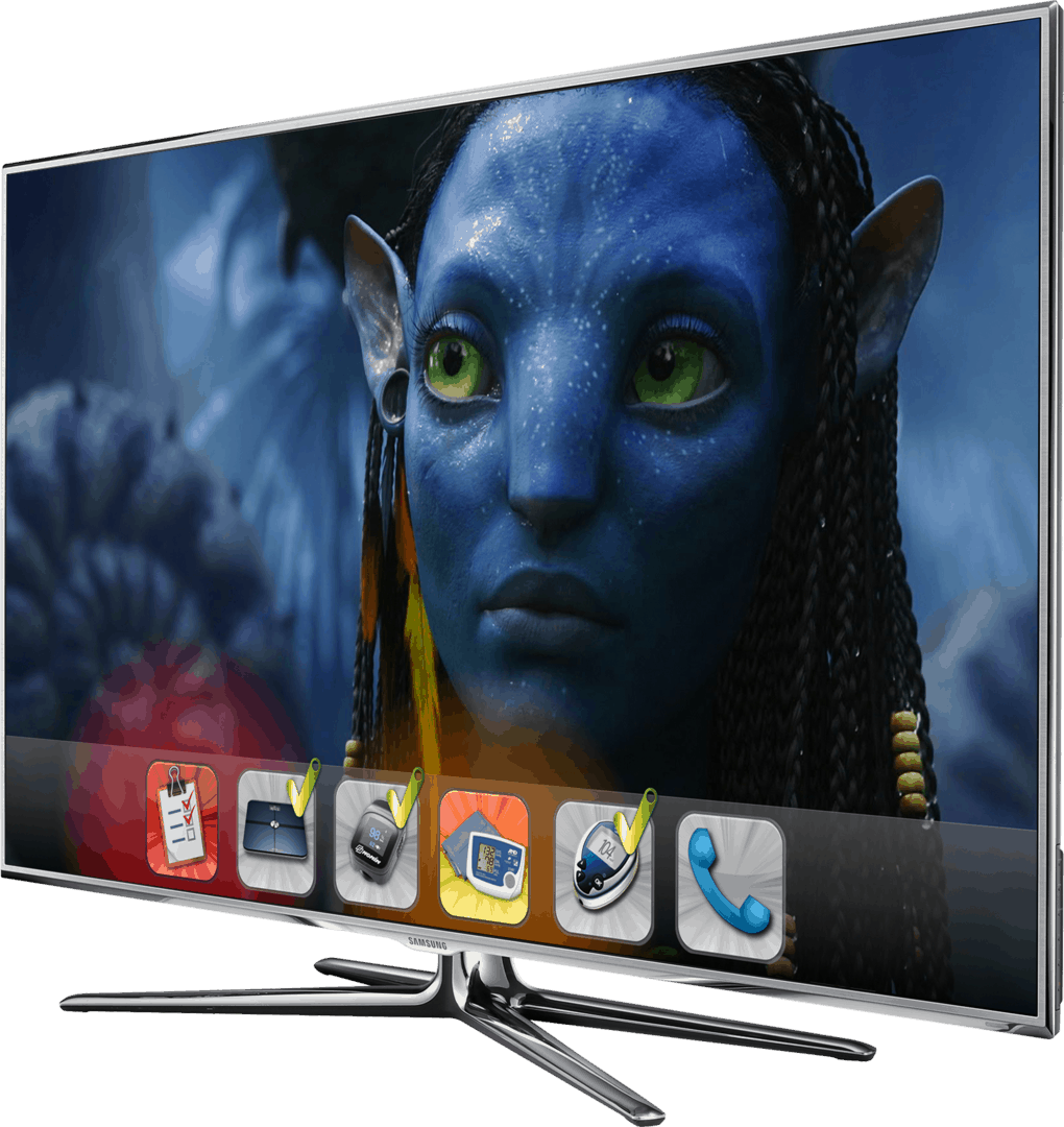 Vivify Health Awarded Patent for Extending Remote Care to Your Television
