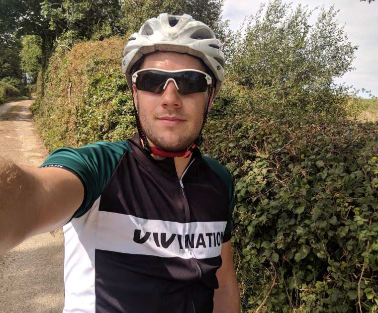 fitness, running, cycling