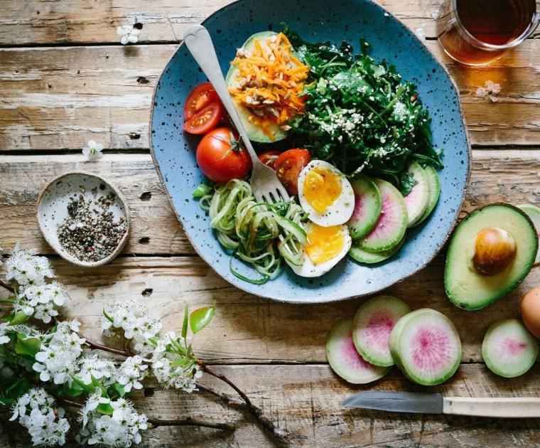 nutrition anna hardman