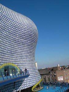 Selfriges, Birmingham