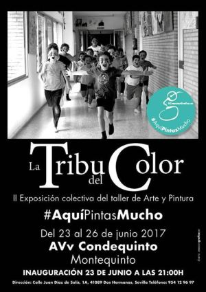 la tribu del color_20062017