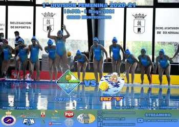 Waterpolo Pqs