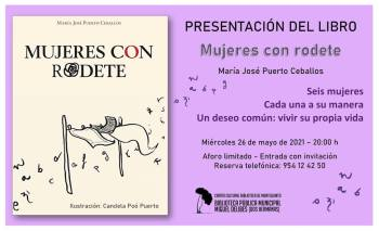Mujeres con rodete