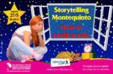 """Storytelling Montequinto presenta """"How to catch a star"""" – Helen Doron English"""