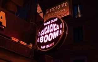 Strip tease lap dance archivi - Diva futura rome ...
