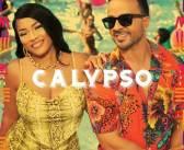 Luis Fonsi e Stefflon Don firmano il pezzo più estivo dell'anno: Calypso
