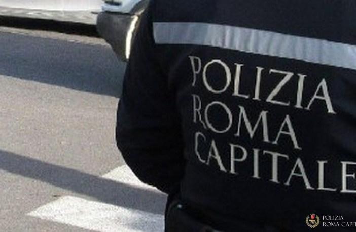 polizia locale biciclette
