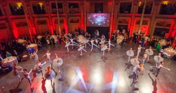 Torna il gran ballo viennese di Roma