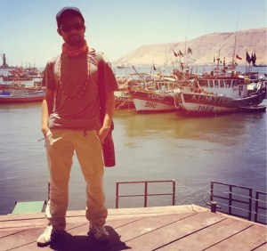 viajar solo sudamerica