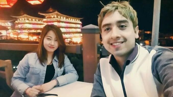 Beca para estudiar en Corea del Sur