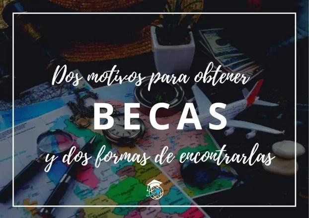 OBTENER BECAS DE ESTUDIO