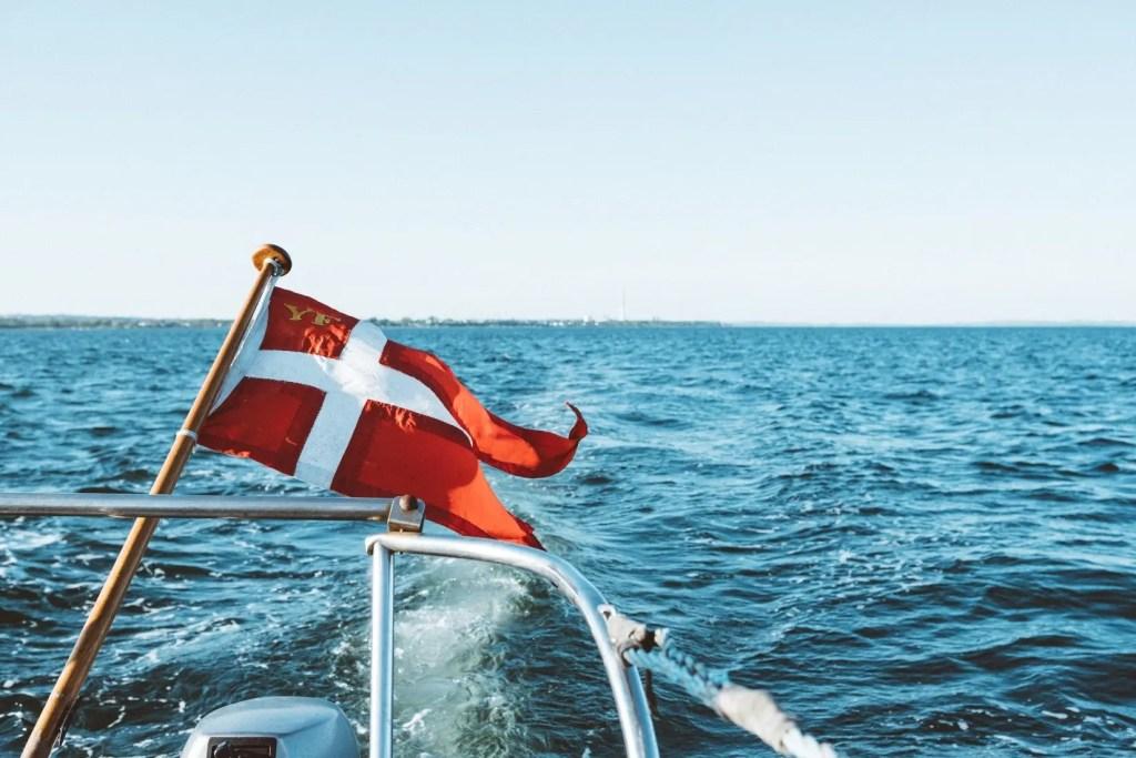 Razones para estudiar en Dinamarca