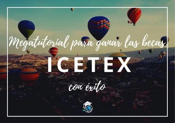 ICETEX BECAS
